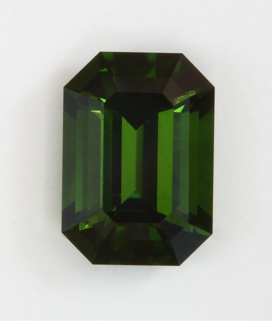 The Specialty Of The House Is Truth In Tourmaline